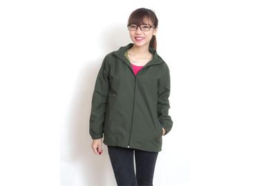 Đồng phục áo khoác 14