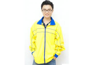 Đồng phục áo khoác 15