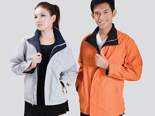 Đồng phục áo khoác 8