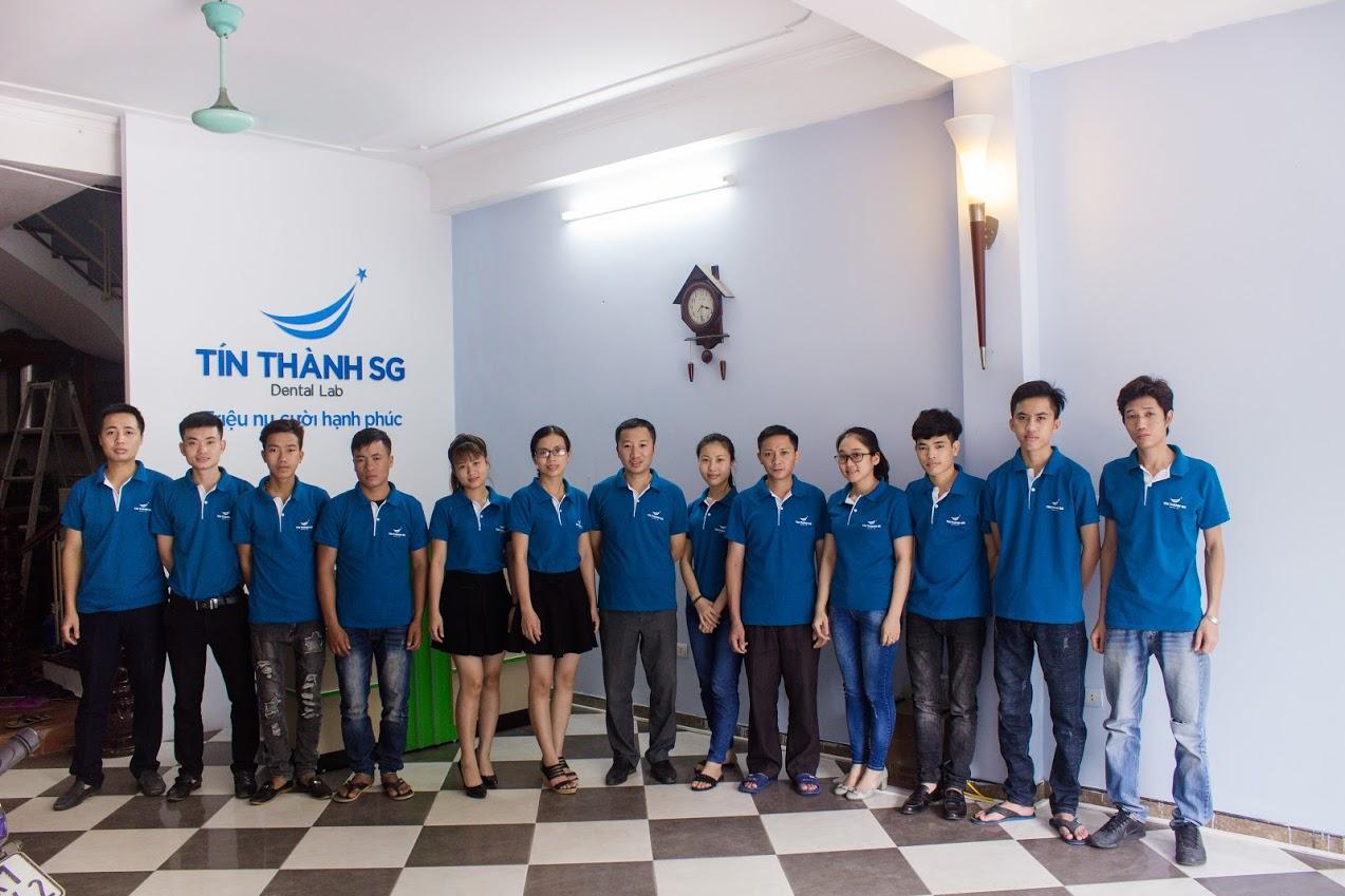 Đồng phục công ty 12