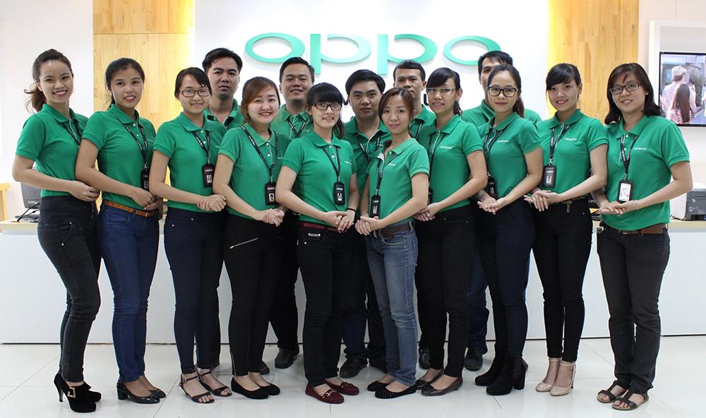 Đồng phục công ty 13