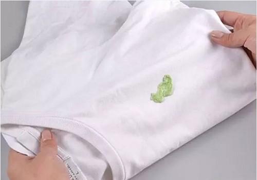 Mẹo xử lý nhanh các vết ố bẩn trên đồng phục sự kiện