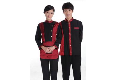 Đồng phục nhà hàng 15