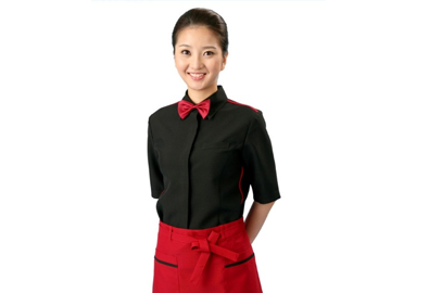 Đồng phục nhà hàng 6