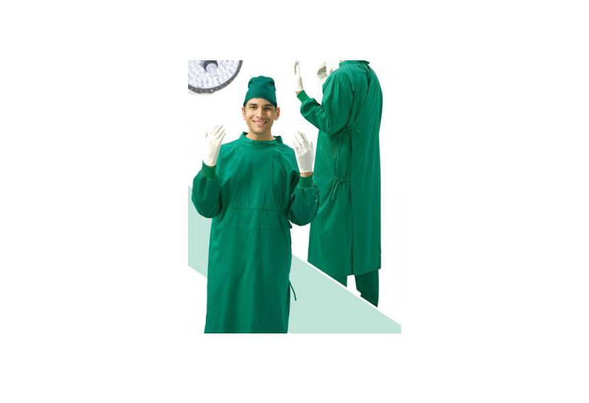 Đồng phục y tế 06
